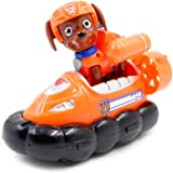 1Pcs Paw Patrol Racers Figure and Vehicle Music Play 12 Characters to Choice Kids Toy