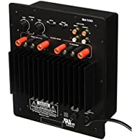 Dayton Audio SA100 100W Subwoofer Amplifier