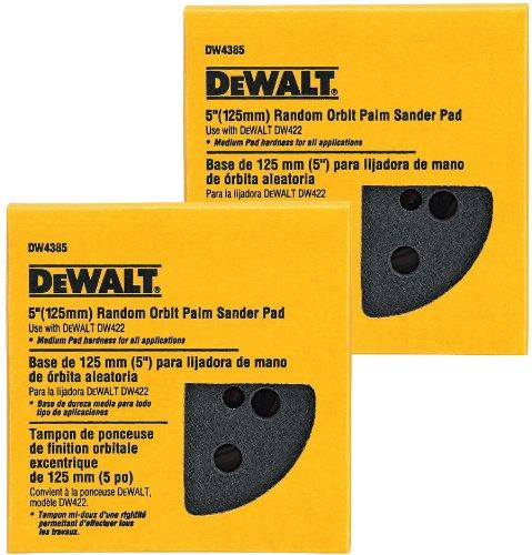D26451 Replacement Pad Dewalt Dw421 Dw423 Sander
