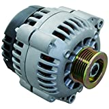 Parts Player New Alternator For 4.3 V6 GMC Chevy Blazer Bravada Jimmy Sonoma S10