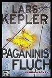 Paganinis Fluch: Kriminalroman. Joona Linna, Bd. 2