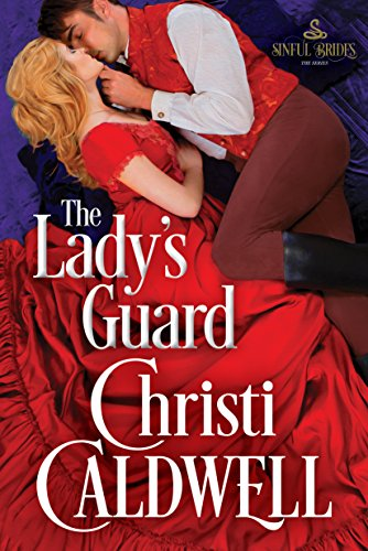 The Lady's Guard (Sinful Brides Book 3) cover