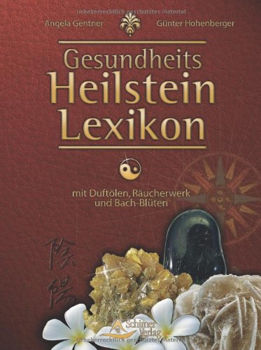 Gesundheits-Heilstein-Lexikon