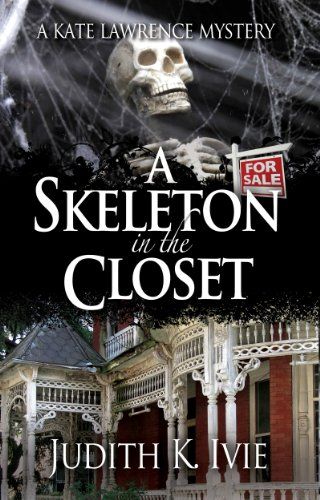 A Skeleton in the Closet (Kate Lawrence Mysteries Book 3)