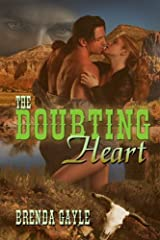 The Doubting Heart (The Heart's Desire Series Book 2) Kindle Edition