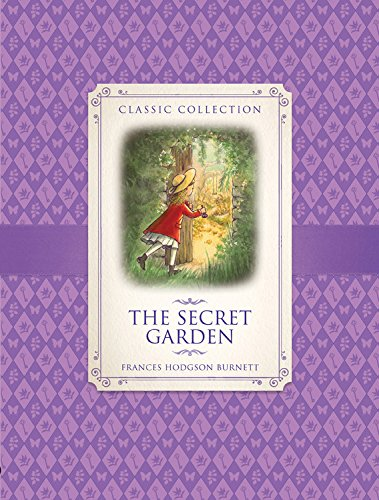 Download The Secret Garden (Classic Collection) PDF