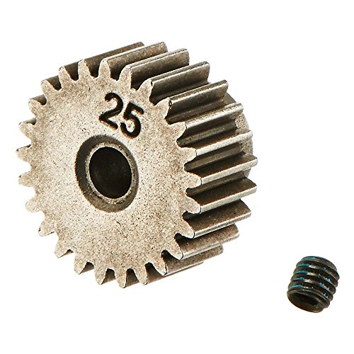 ARRMA AR310374 Pinion Gear 48P 25T (25t Pinion Gear)