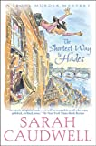 Front cover for the book The Shortest Way to Hades by Sarah Caudwell