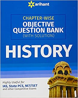 Buy chapter wise objective question bankwith solution history book buy chapter wise objective question bankwith solution history book online at low prices in india chapter wise objective question bankwith solution fandeluxe Gallery