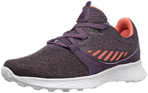 Reebok Women s Elle Hthr Running Shoe