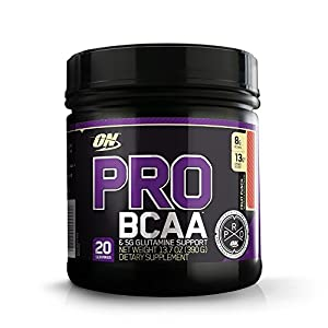 Optimum Nutrition Pro BCAA Drink Mix
