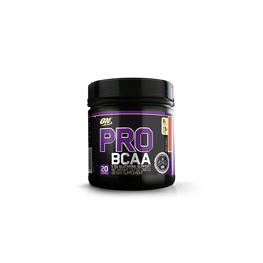Optimum Nutrition Pro BCAA Drink Mix