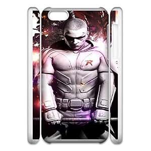 batman arkham city iPhone 6 5.5 Inch Cell Phone Case 3D 53Go-147428