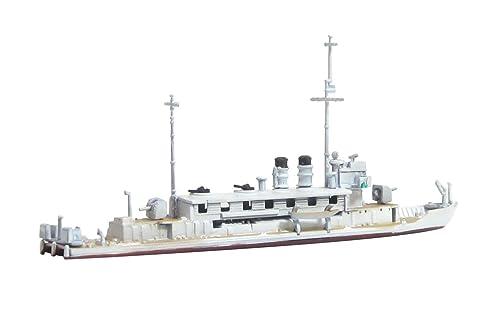 1/700 ウォーターラインシリーズ 日本海軍 砲艦 勢多/比良 プラモデル 546
