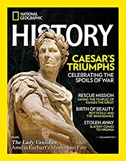 National Geographic History (B01F2MKW0I) | Amazon Products