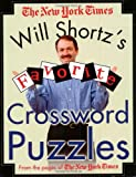 Will Shortz's Favorite Crossword Puzzles, Will Shortz and New York Times Staff, 031230613X