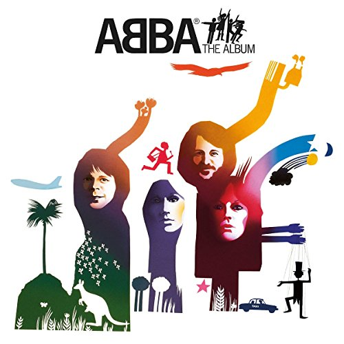 Abba - Abba The Album [2 Lp][40th Anniversary] - Zortam Music