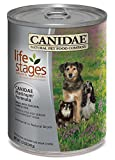 Canidae All Life Stages Platinum Less Active Dog Wet Food Chicken, Lamb & Fish Formula, 13 Oz (12-Pack) For Sale