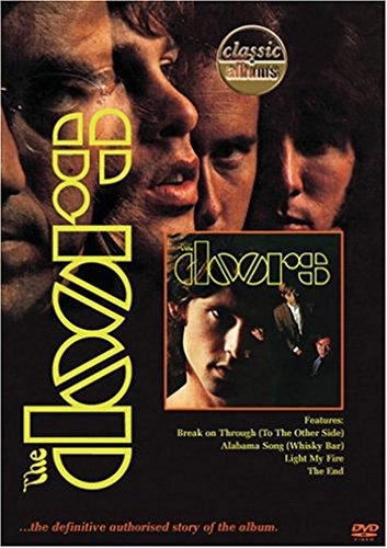 DVD : The Doors - Classic Albums: The Doors