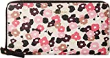 Kate Spade New York Women's Hyde Lane Floral Michele Rose Dew One Size