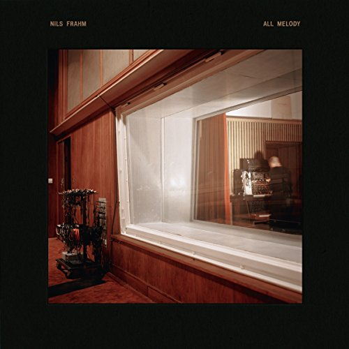 Nils Frahm - All Melody - (ERATP106) - CD - FLAC - 2018 - HOUND Download