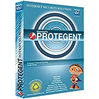Unistal Protegent Internet Security (CD)