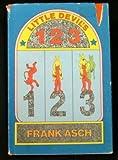 Little Devil's 1, 2, 3, Frank Asch, 0684162946