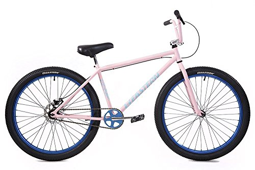"EASTERN GROWLER 26"" BIKE 2017 BICYCLE (LIMITED EDITION) PINK"