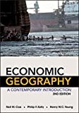 Economic Geography a Contemporary Introduction 2E