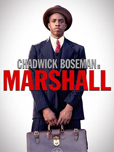 Marshall (Was The Help Based On A True Story)