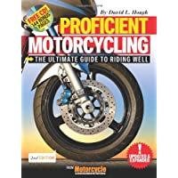 Proficient Motorcycling: The Ultimate Guide to Riding Well (Book & CD)
