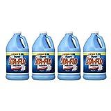 Purex Sta-Flo Liquid Starch, 64 Ounce (4)