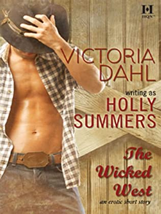 book cover of The Wicked West
