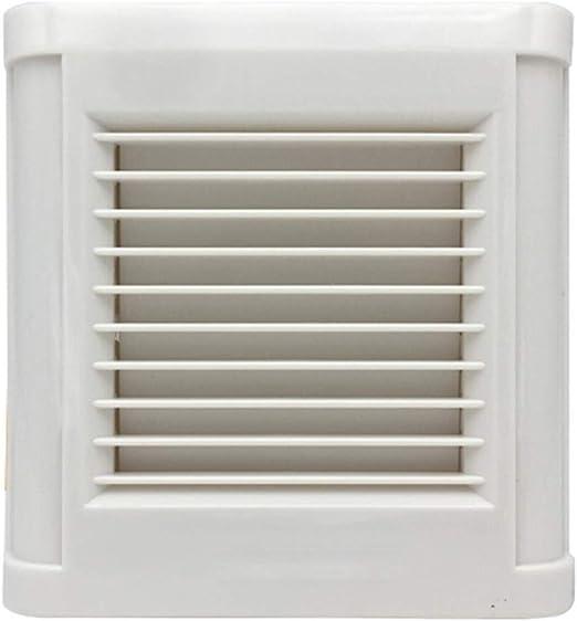 Ventilador de techo Extractor de ventilación ventana de baño Extintor / Small Pared de escape del ventilador