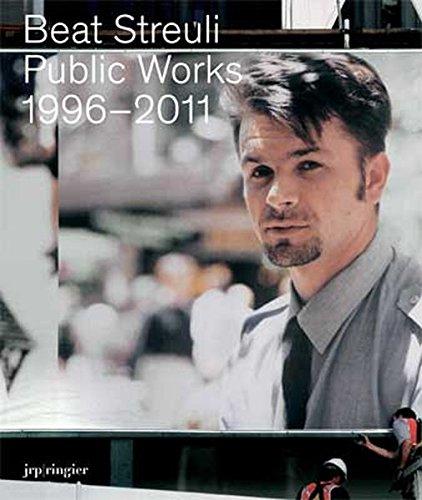 Download Beat Streuli: Public Work 1996-2011 ebook
