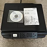 Brother - Wireless All-In-One Printer MFC-J475DW