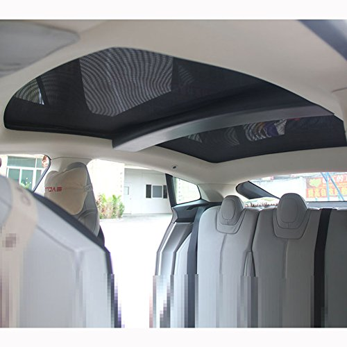 Topfit Sunroof Sunshade 2012 2015 Version