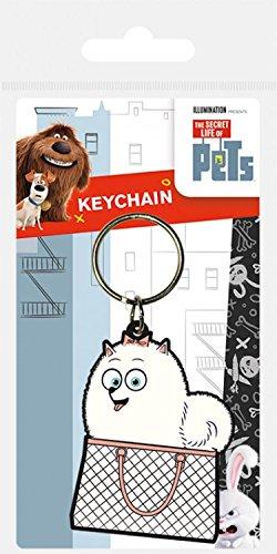 Gidget 4 Cm Des clés Bêtes 6 X 1art1® Comme Porte HOXgqw