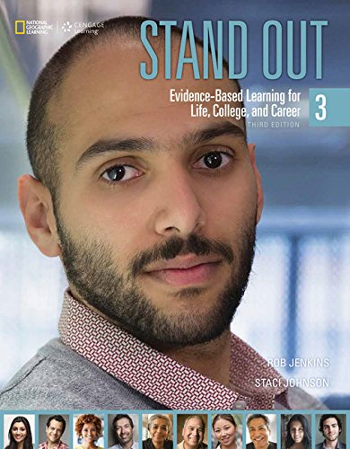 Stand Out 3 (Stand Out, Third Edition)