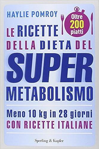 dieta+del+supermetabolismo+ricette+italiane