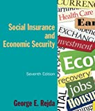 img - for Social Insurance and Economic Security book / textbook / text book