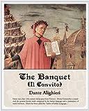 The Banquet (Il Convito), Dante Alighieri, 1438504217