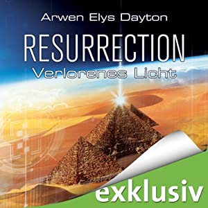 Resurrection Hörbuch