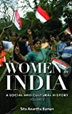 img - for Women in India: A Social and Cultural History, Volume 2 book / textbook / text book