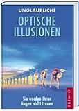 Unglaubliche optische Illusionen: Sie werden Ihren Augen nicht trauen