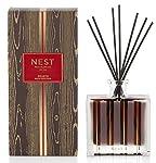 NEST Fragrances Reed Diffuser- Hearth, 5.9 fl oz
