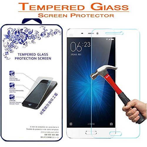 Tempered Glass Screen Protector for Xiaomi Mi Note (Clear) - 9