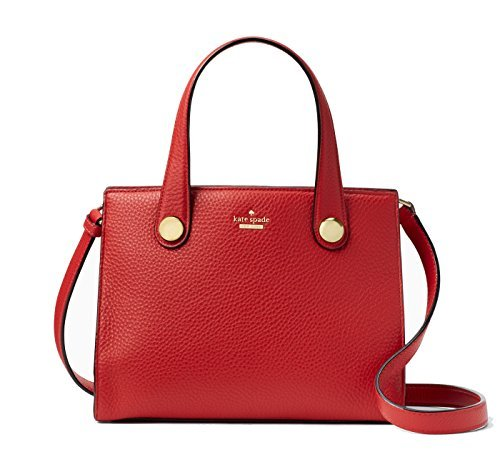 Kate Spade New York Women's Stewart Street Little Joy Bag, Red Carpet, One Size