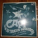 Capi Y Su Nueva Generacion - Varios Artistas (Zafiro // Vinyl)