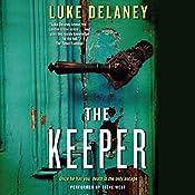 The Keeper   Luke Delaney